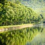 wakacje na barce alzacja i lotaryngia kanał Marna-Ren