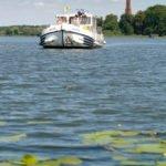 Meklemburgia wakacje na barce