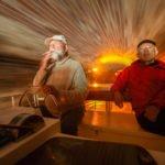 Lotaryngia kanał Marna-Ren tunel Artzviller