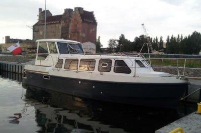 River Cruiser 39