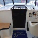 zejściówka barki Calipso 750