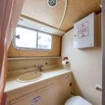 Penichette 1107W - łazienka