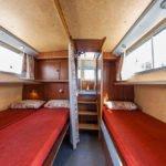 kabina - miejsca do spania dla 3 osób