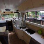 Sun Camper 30 - kuchnia