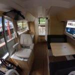 hausboat Sun Camper 30