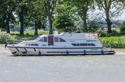 barka Europa 400