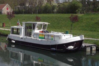 hausboat Penichette 935