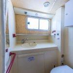 Penichette 1106FB - łazienka