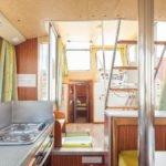 kuchnia i salon - Penichette 1106FB