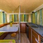 wnętrze barki Penichette 1106FB