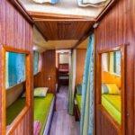 wnętrze barki