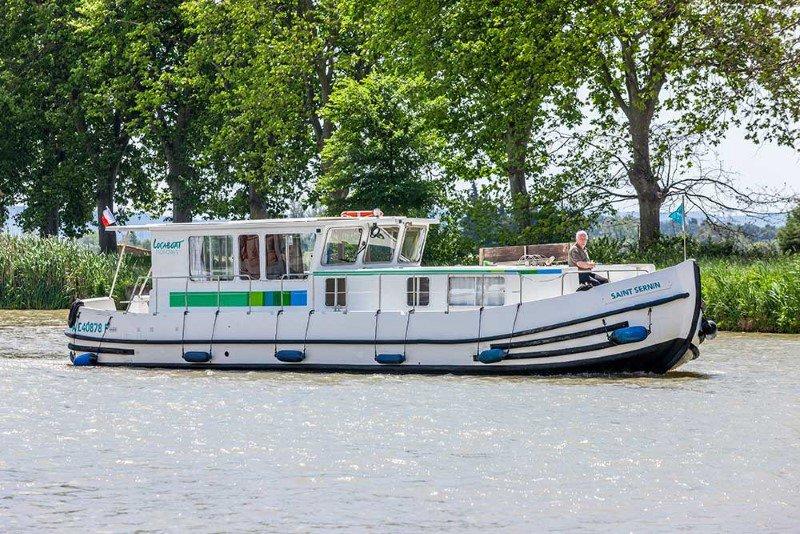 barka Penichette 1260R