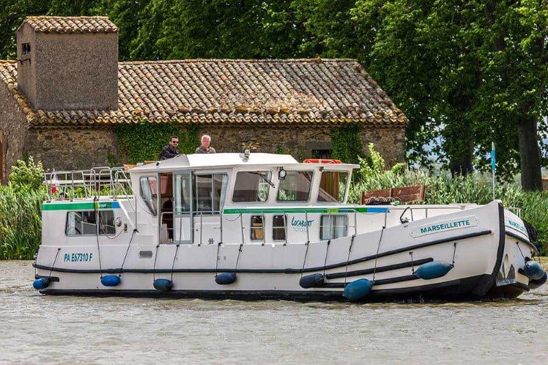 barka Penichette 1400 FB