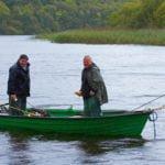 Wakacje na barce Irlandia