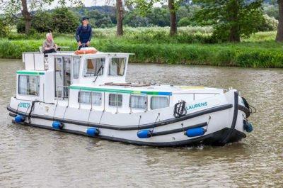 bateau Penichette