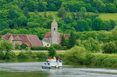 Burgundia Franche-Comte