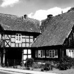 Dom podcieniowy Żuławki