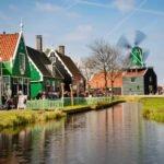 Holandia wakacje na barce