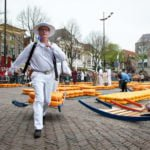 Holandia wakacje na barce Targi sera