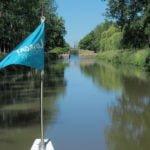 Kanał Nantes-Brest Bretania