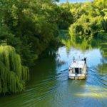 Gaskonia i Akwitania wakacje na barce