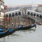 Laguna Wenecka wakacje na barce Wenecja