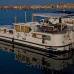 Laguna Wenecka wakacje na barce Chiogia