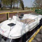 Sun Camper 30 FB - górny pokład