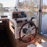 Sun Camper 30 FB - stanowisko skippera