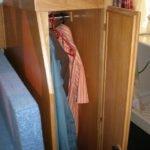 szafka na ubrania - Vistula 30 S