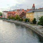 Bydgoszcz wakacje na barce