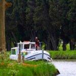 Canal du Midi barka