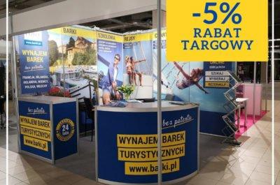 Rabat targowy 5%