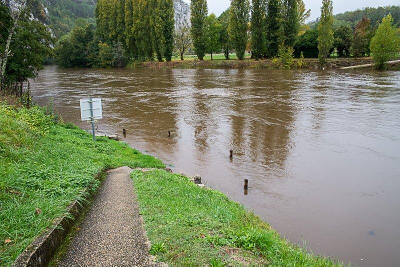 Rzeka Lot