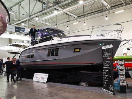 Stillo 30 Boatshow 2019