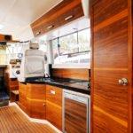 Salon barka Sun Camper