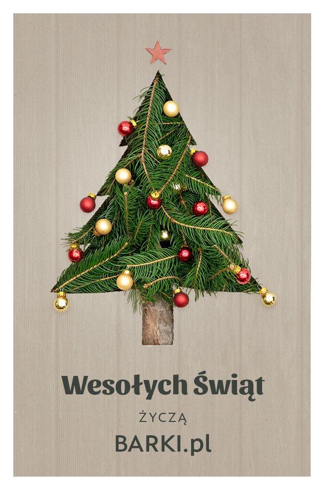 kartka świąteczna barki.pl