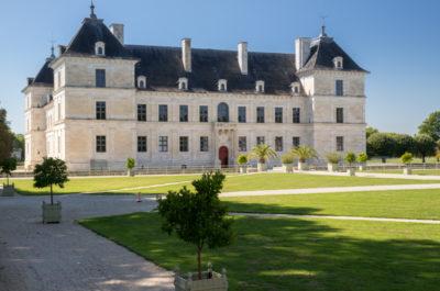 Pałac Ancy-Le-Franc