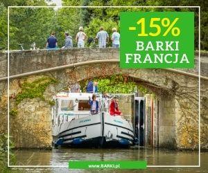 barka morst francja kanał